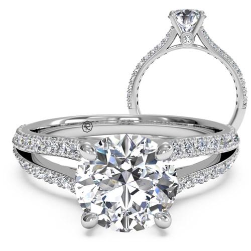 Engagement Ring | Camarillo, CA Jewelers | Van Gundys