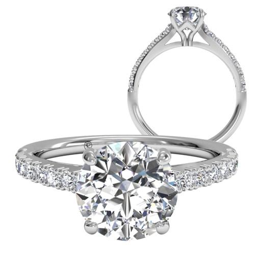 Engagement Ring | Ventura, CA  Jewelers | Van Gundys