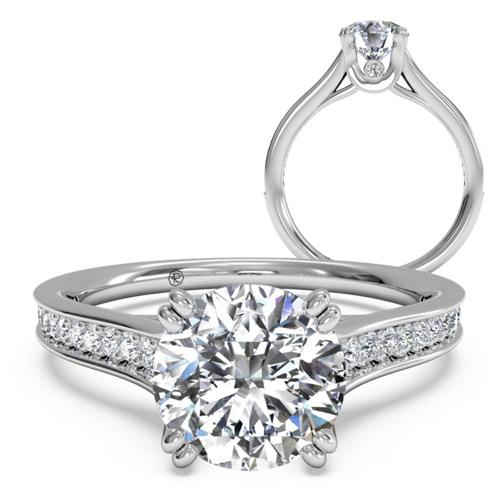 Engagement Ring | Ventura Jewelers | Van Gundys