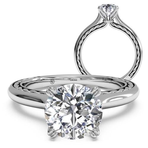 Ritani Ring | Camarillo Jewelers | Van Gundys