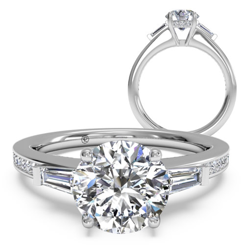 Engagement Ring | Van Gundy Jewelers | Camarillo, CA