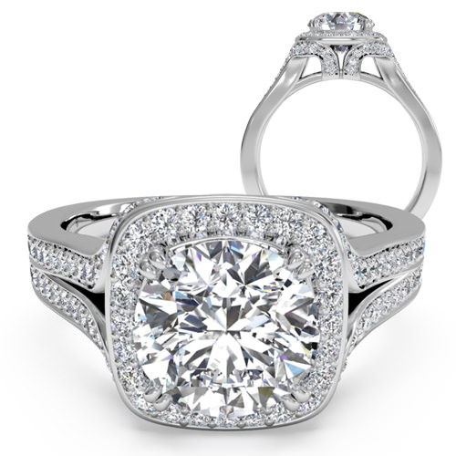 Ritani Ring | Van Gundy Jewelers | Camarillo, CA