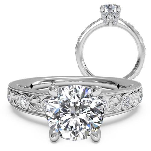 Ritani Ring | Van Gundys | Camarillo Jewelers