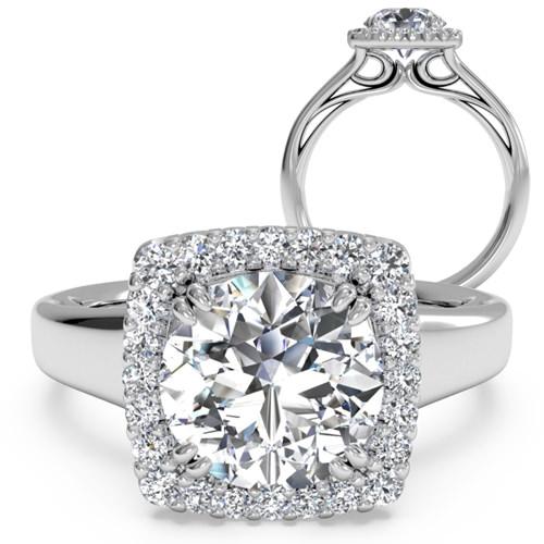 Engagement Rings | Van Gundys | Camarillo Jewelers