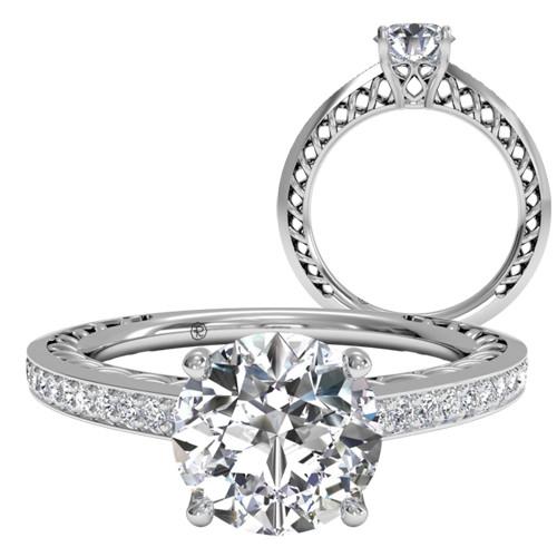 Engagement Rings | Van Gundys | Ventura Jewelers