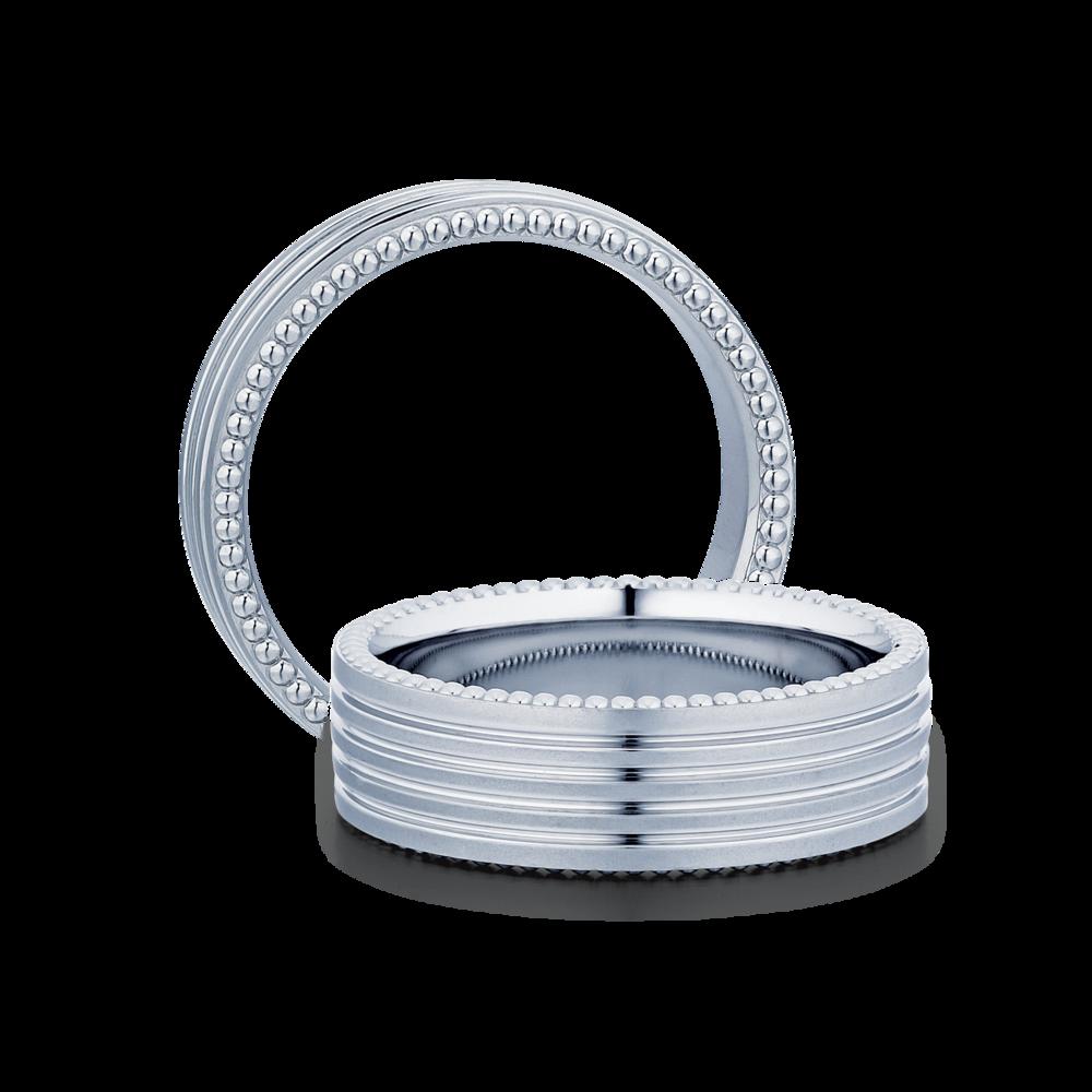 Verragio Silver Ring | Van Gundys | Camarillo Jewelers