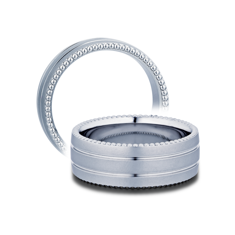 Verragio Silver Ring | Van Gundy Jewelers | Camarillo CA