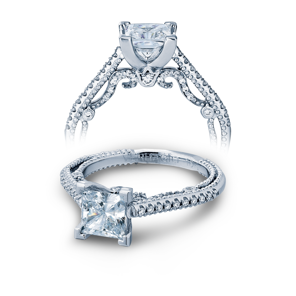 Engagement Ring | Van Gundys | Ventura Jewelers