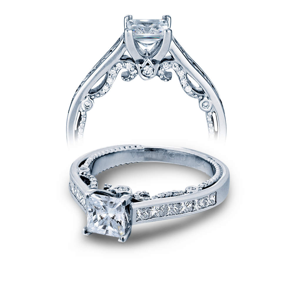 Engagement Ring | Van Gundy Jewelers | Ventura CA