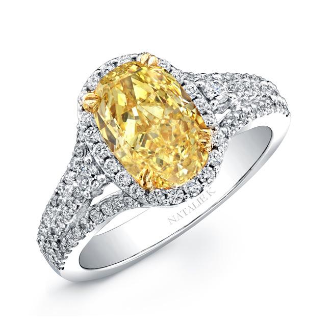 Natalie K. Ring | Van Gundys | Camarillo Jewelers