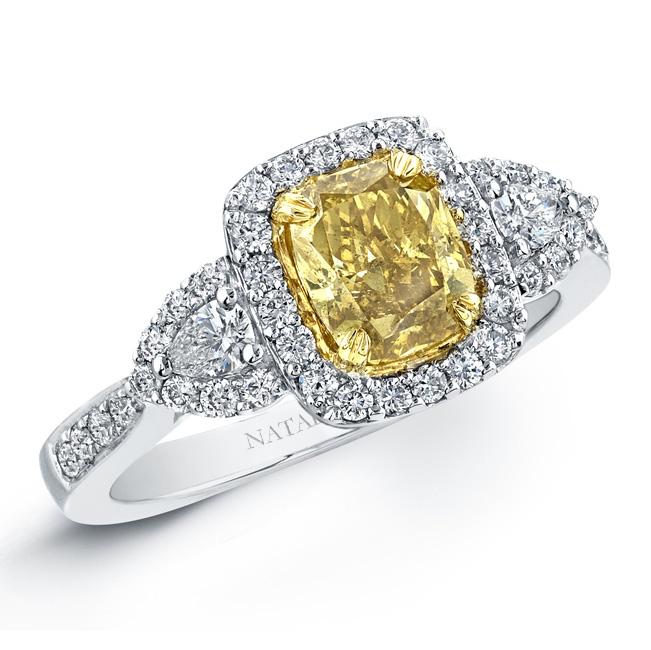 Natalie K. Ring | Van Gundys | Ventura Jewelers