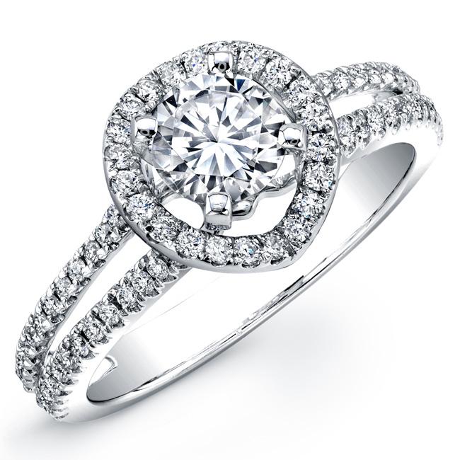 Natalie K. Ring | Van Gundy Jewelers | Ventura CA