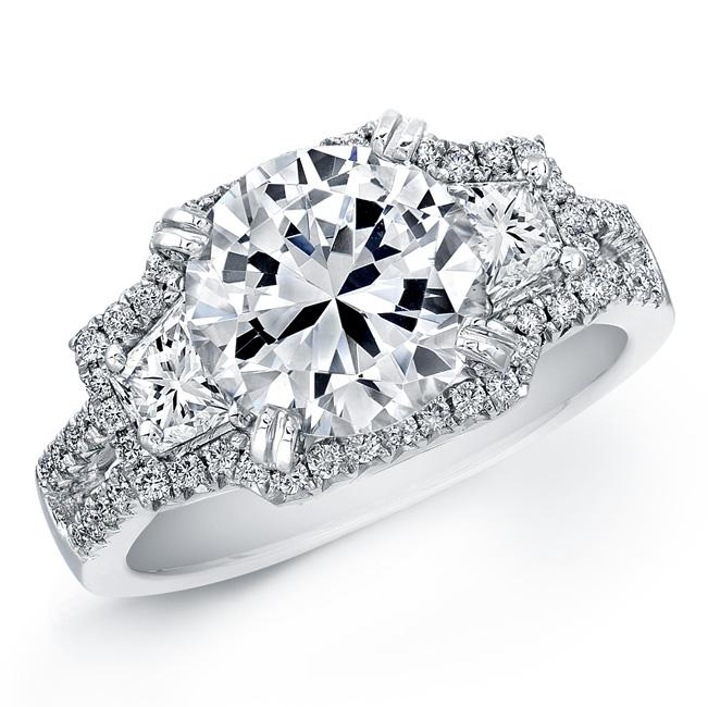 Natalie K. Ring | Van Gundys | Ventura CA Jewelers