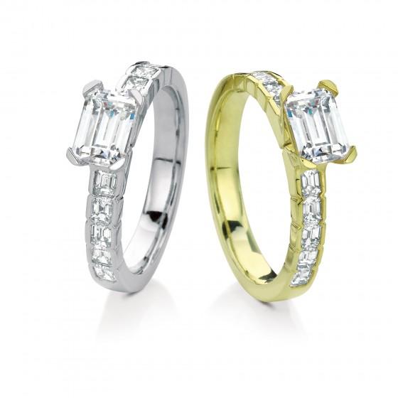 Maevona Ring | Camarillo CA | Van Gundys