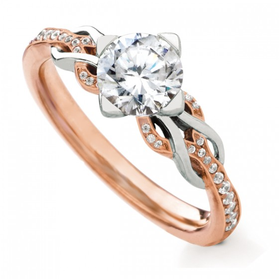 Engagement Ring | Camarillo CA | Van Gundy Jewelers