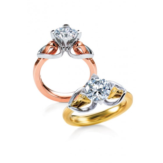 Engagement Ring | Ventura CA Jewelers | Van Gundys