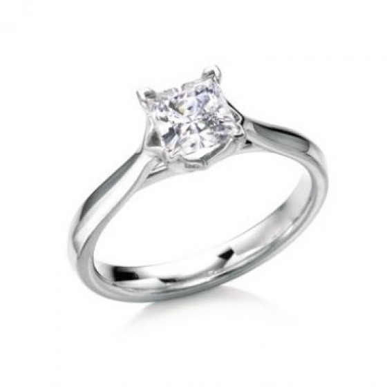 Diamond Engagement Ring | Ventura | Van Gundys