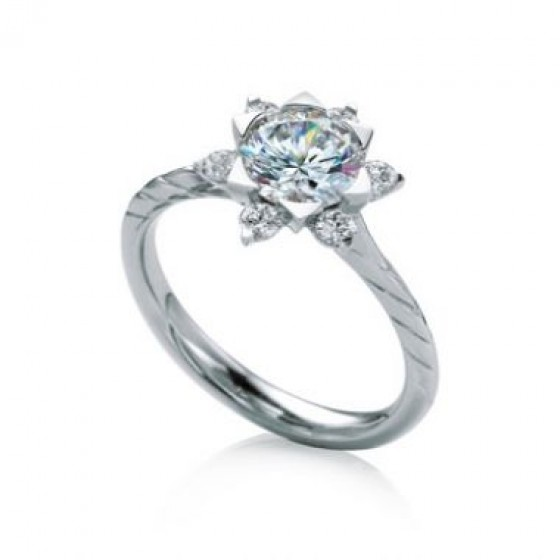 Diamond Ring | Camarillo | Van Gundys