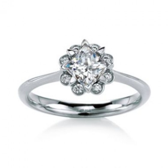 Diamond Ring | Ventura | Van Gundys