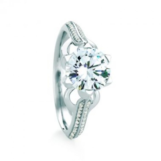 Ring Diamond | Camarillo | Van Gundy Jewelers