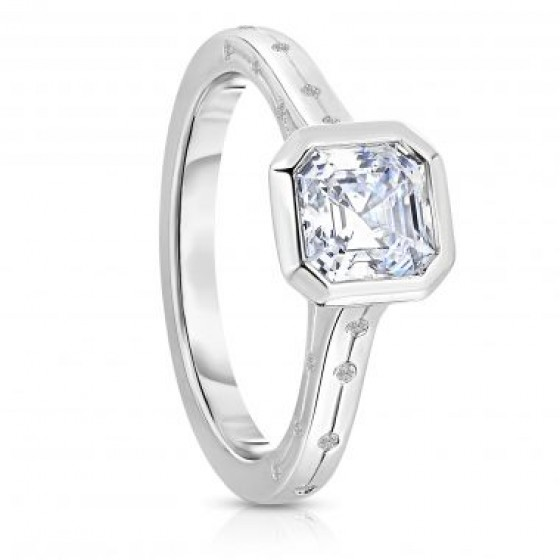 Ring Diamond | Ventura CA | Van Gundy Jewelers