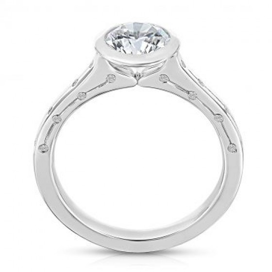 Ring Diamond | Camarillo | Van Gundyss
