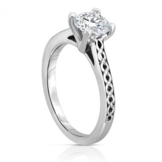 Ring Diamond | Camarillo Jewelers | Van Gundys