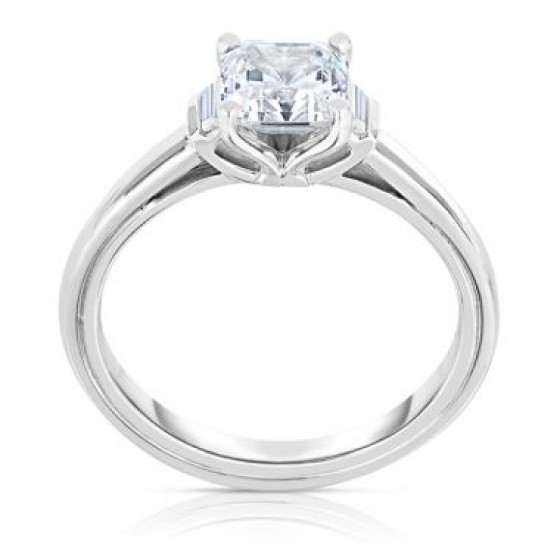 Ring Diamond | Ventura | Van Gundys