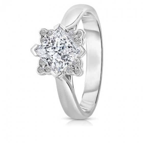 Ring Diamonds | Ventura | Van Gundys