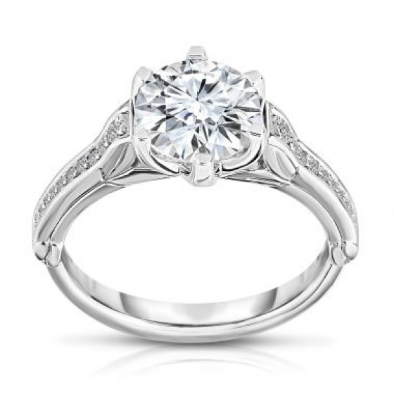 Ring Diamonds | Ventura CA | Van Gundys