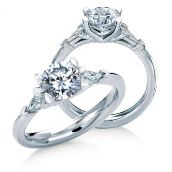 Ring Diamonds | Ventura | Van Gundy Jewelers
