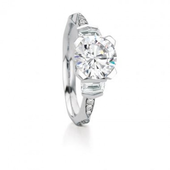 Ring Diamonds | Camarillo | Van Gundys