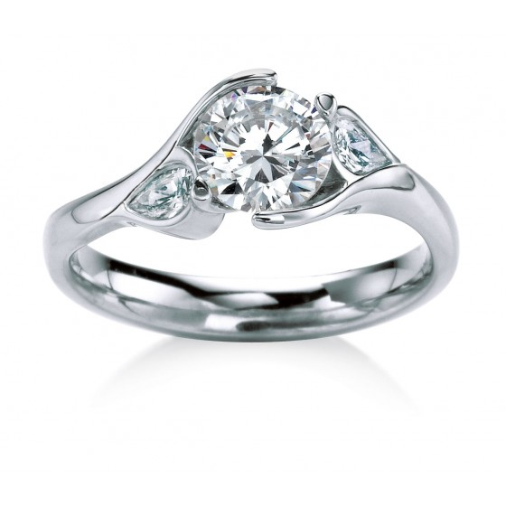 Ring Diamond | Ventura Jeweler | Van Gundys