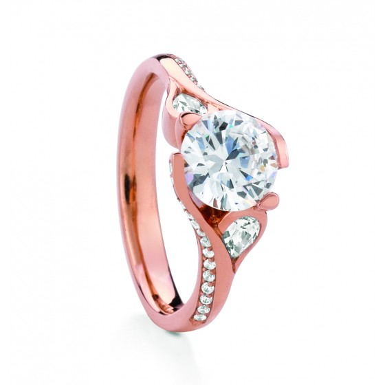 Ring | Ventura Diamond Jeweler | Van Gundys