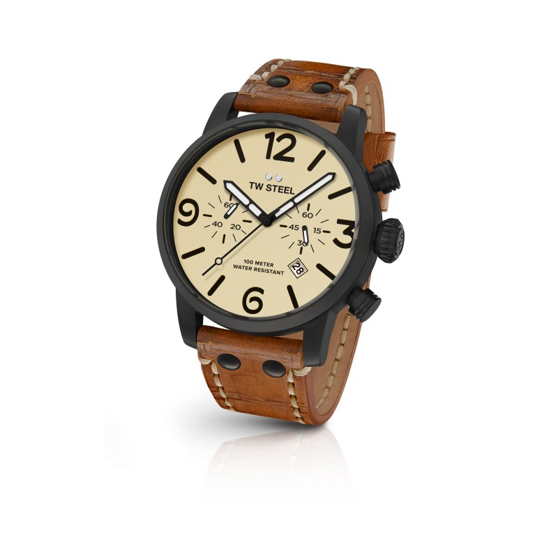 Leather Watch | Camarillo Jewelers | Van Gundys
