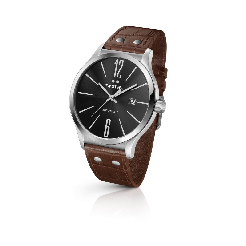 Leather Watch | Camarillo CA Jewelers | Van Gundys