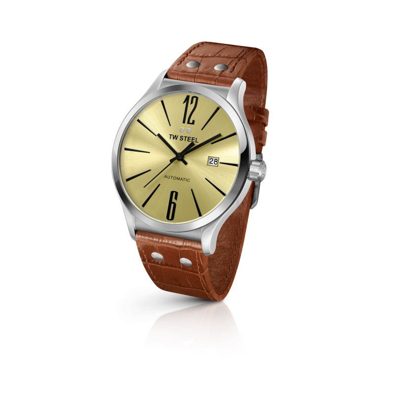 Leather Watch | Ventura Jewelers | Van Gundys