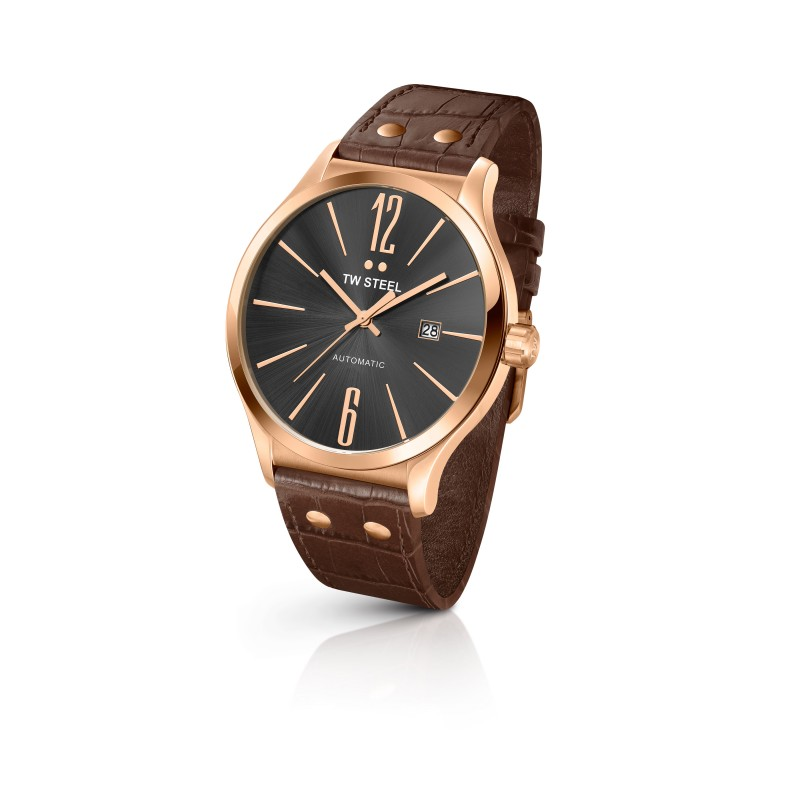 Leather Watch | Ventura CA Jewelers | Van Gundys