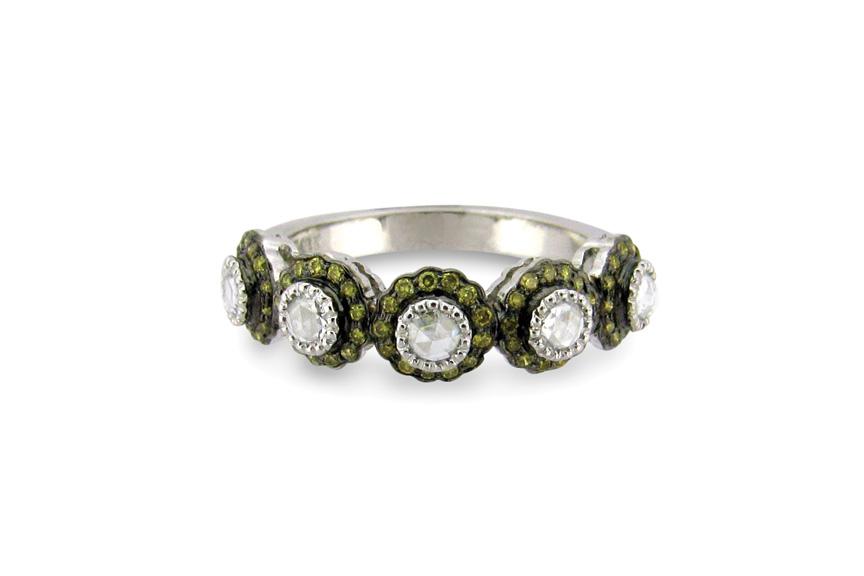 Sethi Couture Ring | Camarillo Jewelers | Van Gundys