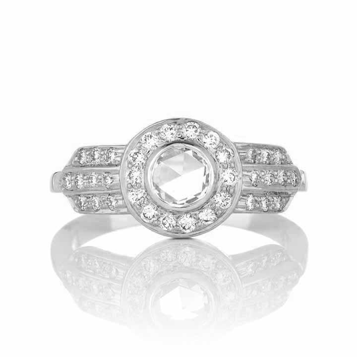 Sethi Couture | Camarillo Ring | Van Gundy Jewelers