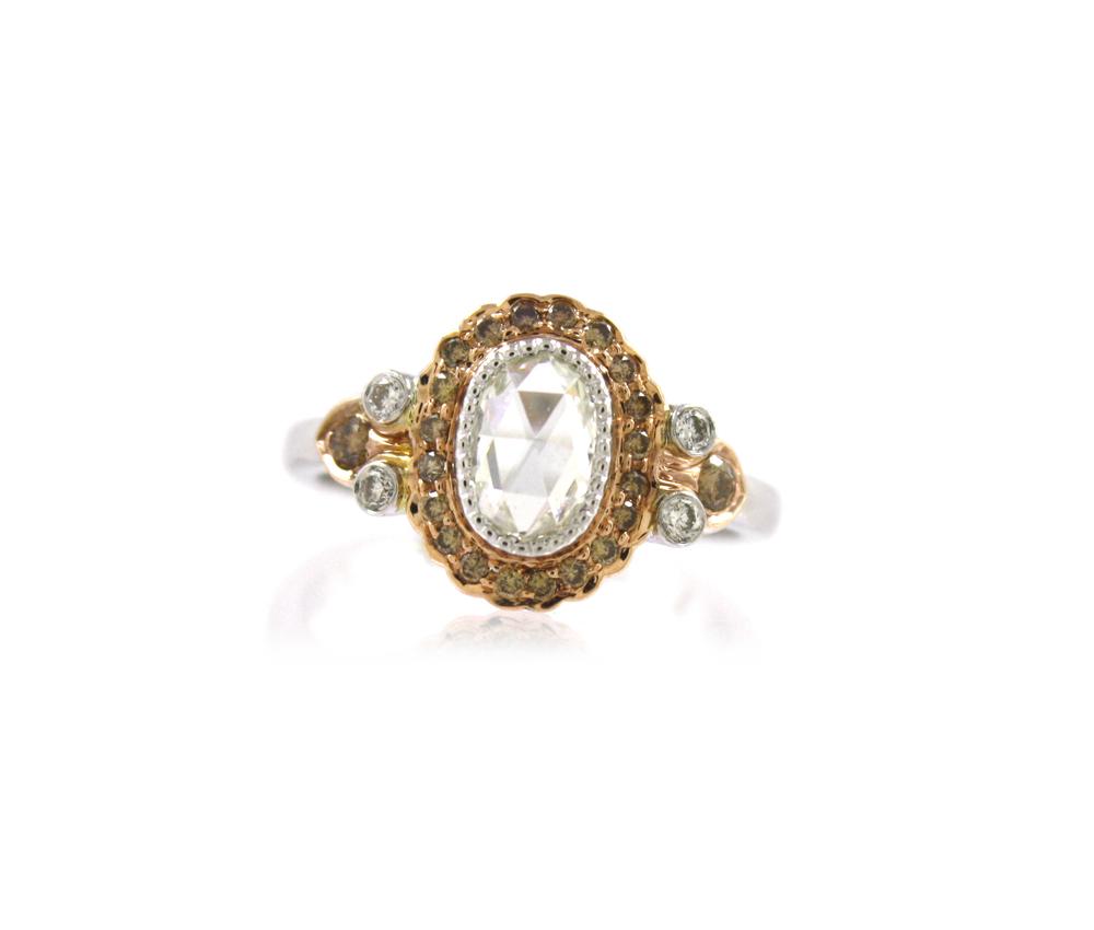 Sethi Couture Ring | Camarillo CA | Van Gundy Jewelers