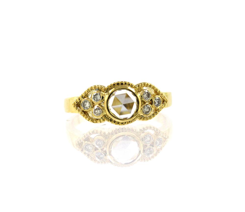 Sethi Couture | Camarillo CA | Van Gundy Jewelers