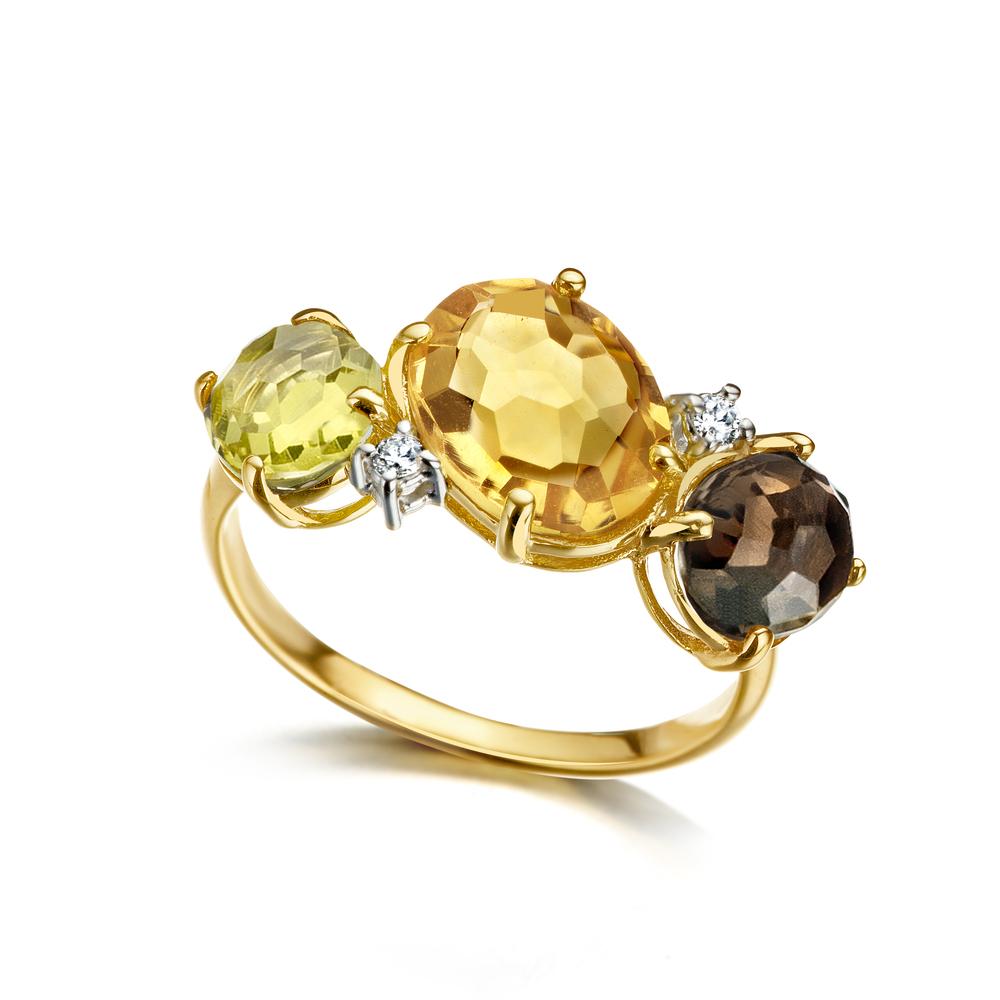 Nanis Rings | Camarillo Jewelers | Van Gundys