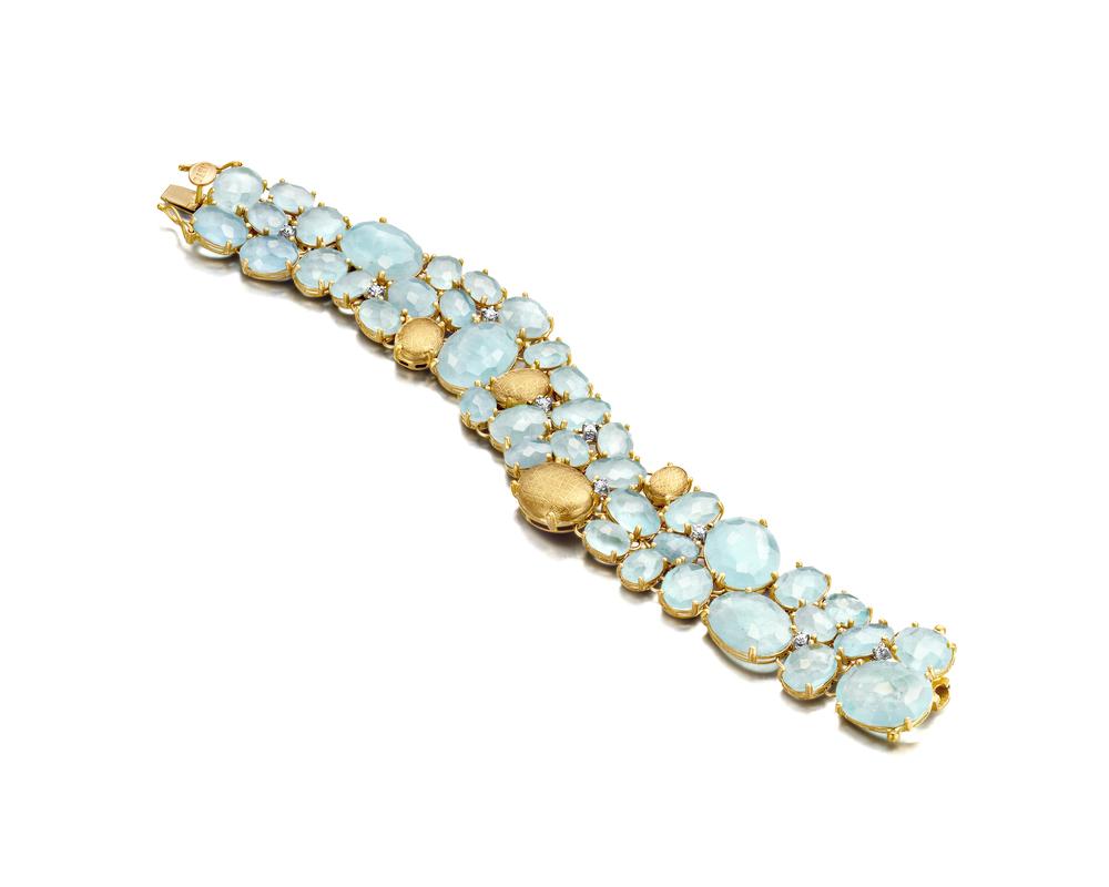 Blue Nanis Bracelet | Camarillo CA | Van Gundys