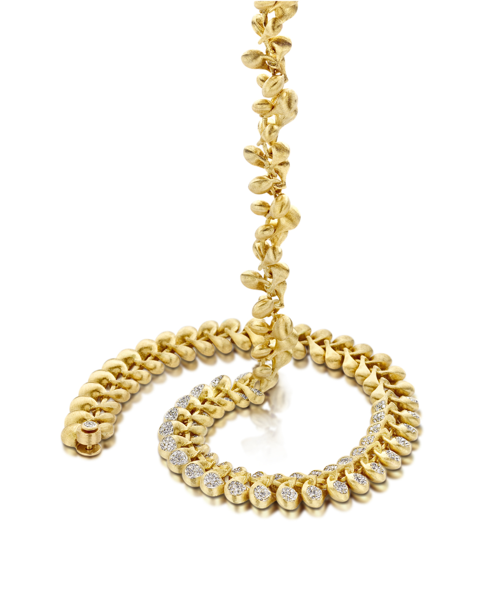 Nanis Necklace | Ventura Jewelers | Van Gundys