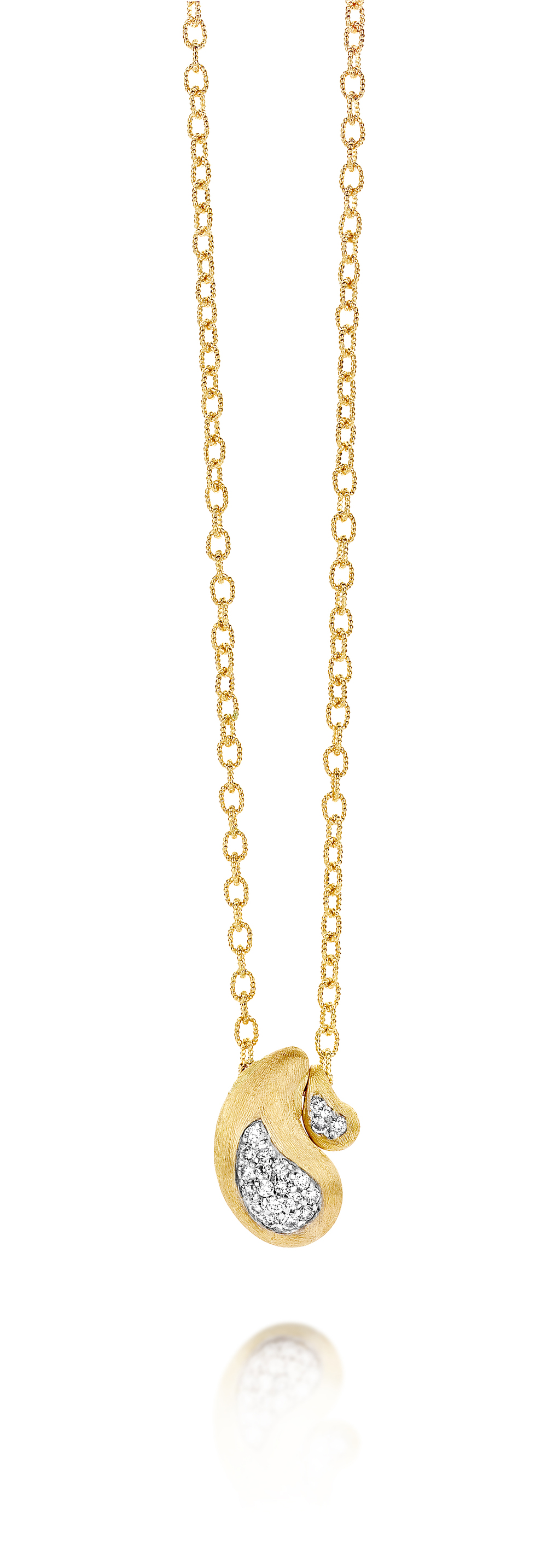 Gold Nanis Necklace | Ventura CA | Van Gundys