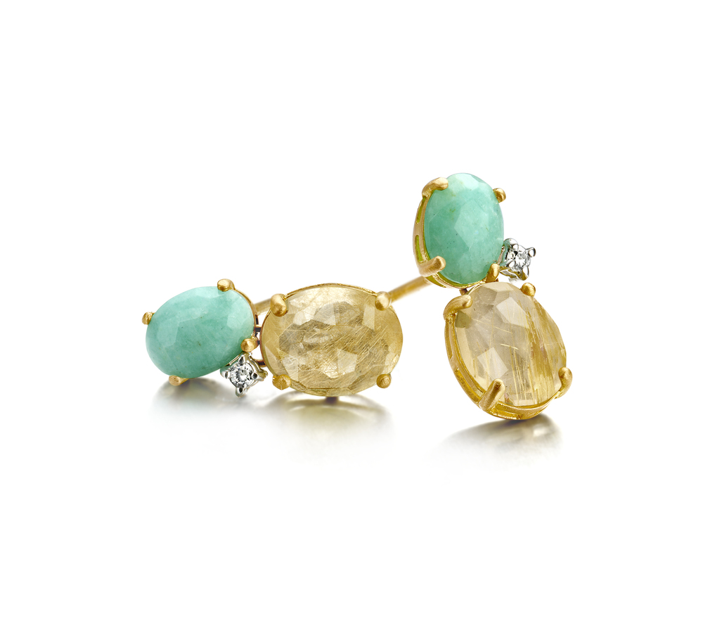 Nanis Earrings | Camarillo CA | Van Gundy Jewelers