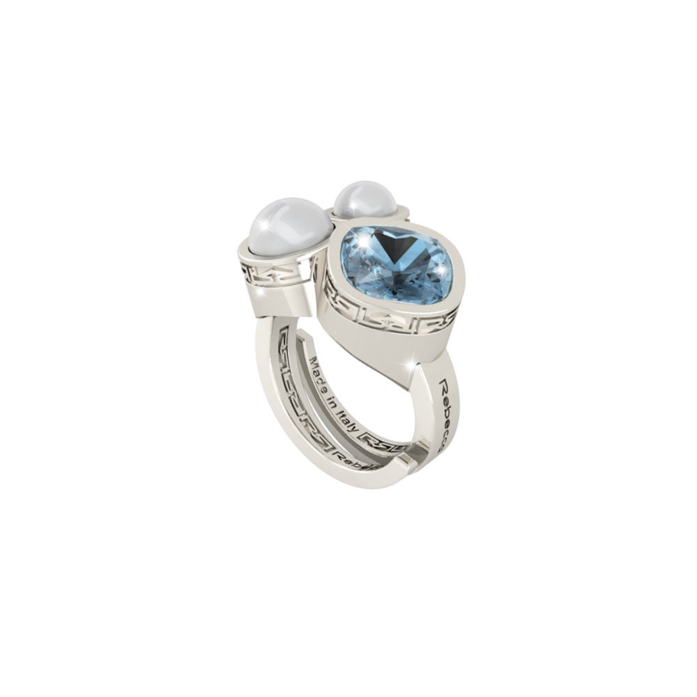 Rebecca Ring | Van Gundy Jeweler | Camarillo