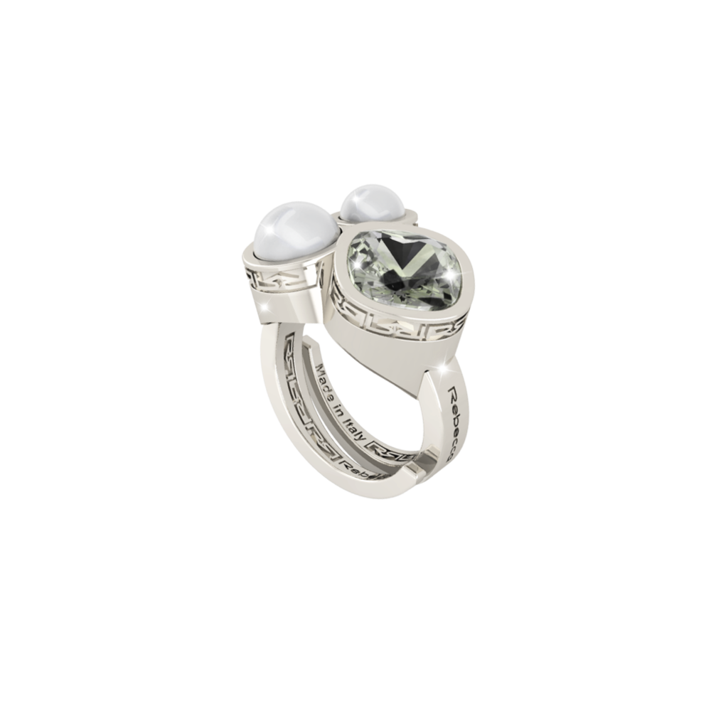Rebecca | Van Gundy Jewelers | Ventura CA