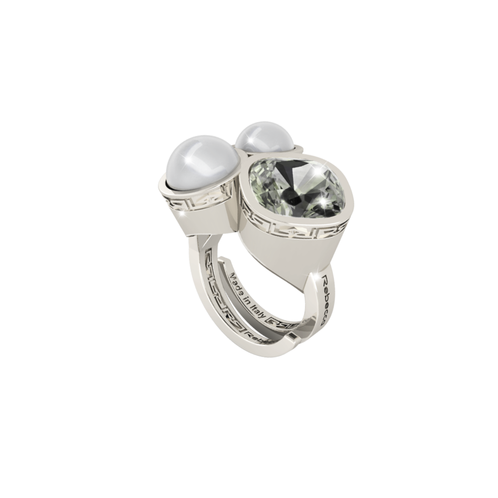 Rebecca Ring | Van Gundy Jeweler | Ventura CA